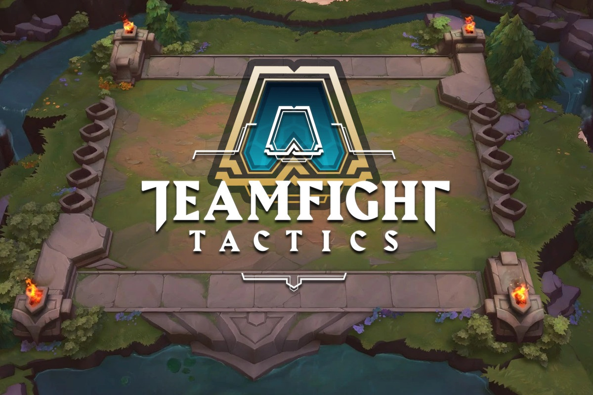 Teamfight tactics explained, guide included thumbnail