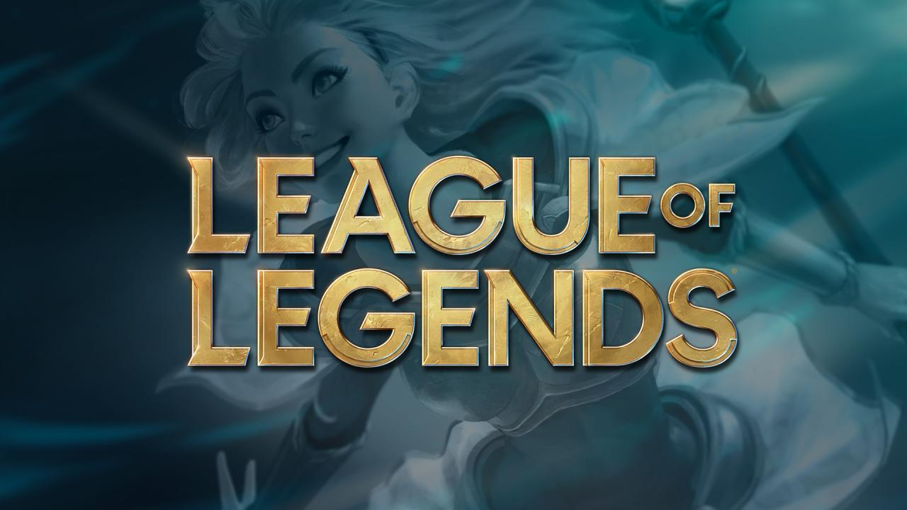 League of Legends Name Change thumbnail