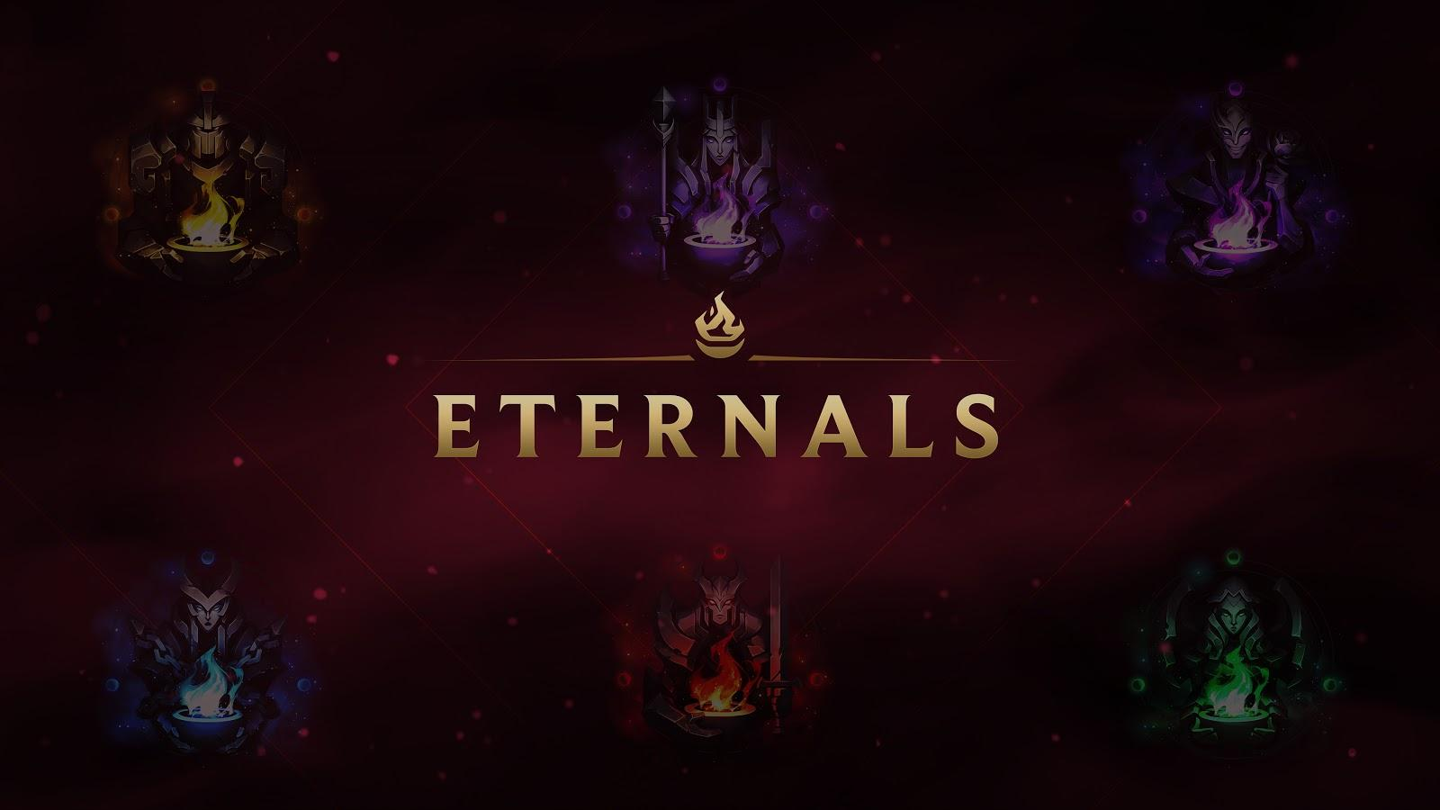 Eternals explained thumbnail